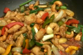 How To Make Microwaved Cashew Chicken
